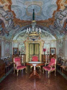 Salotto della Badessa