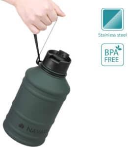 Bottiglia XXL da 2,2 litri