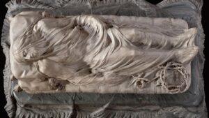 dove si trova il Cristo Velato alla scoperta di una tra le sculture più belle al mondo
