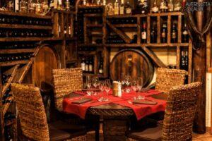 Tavernetta Colauri tra i migliori ristoranti di Napoli