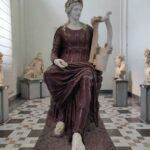 Statue presenti al MANN