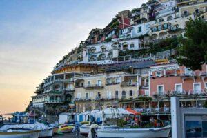 Pasqua a Napoli andiamo a Positano