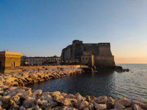 Cosa vedere a Napoli il Castel dell'Ovo