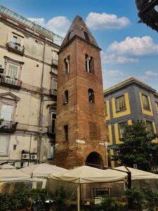 Cosa vedere a Napoli il centro storico