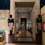 Sala dell'Egittomania al Museo di Capodimonte